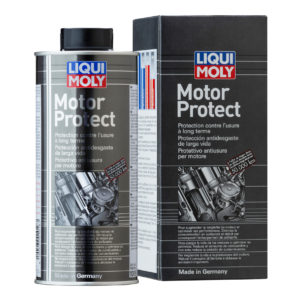 Additif Motor Protect