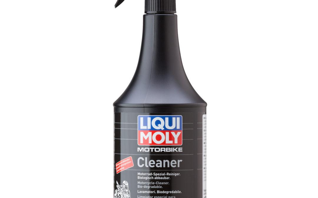 Motorbike Cleaner