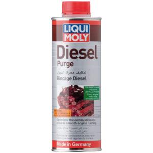 Additif Rincage Diesel